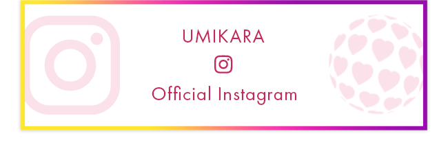 UMIKARA Official Instagram